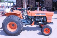 Kubota L225 2WD Tractor