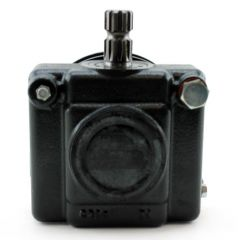 Kubota Gear Box Assembly 76553-99040