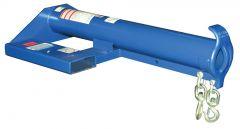 """Shorty Lift Master Booms-Non-Telescoping-49.5""""-8,000-380"""