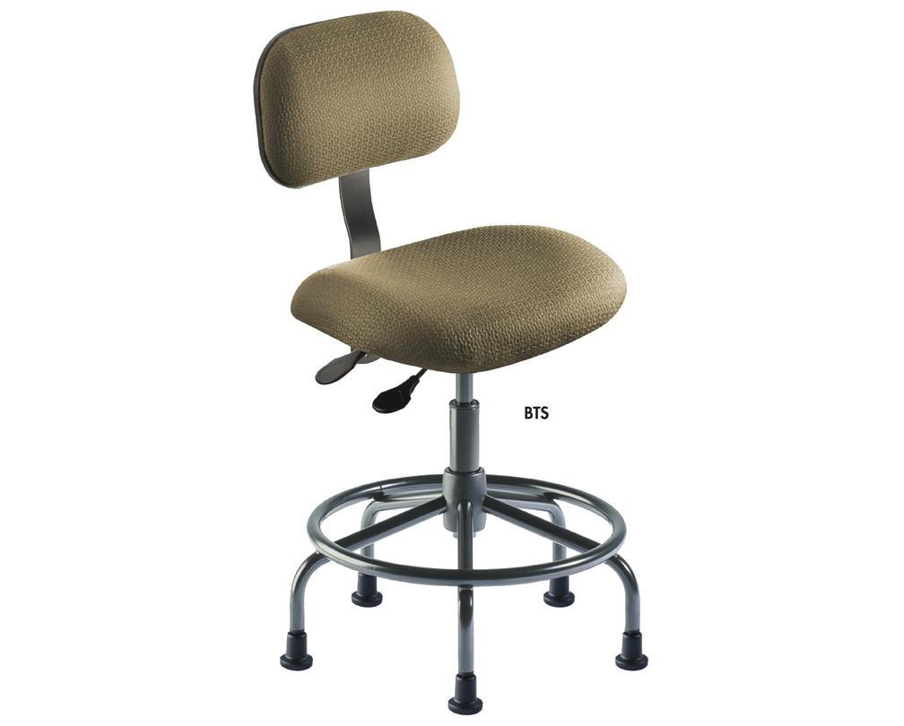 Ergonomic Standard Series Chairs